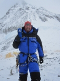 Mike Hamill Everest Mountain Guide from IMG