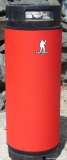 Red Forty Below Keg Parka 5 gallon
