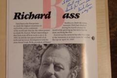 Dick Bass