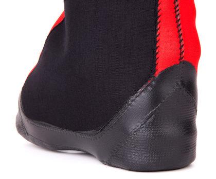 Image of the Forty Below Fresh Tracks heel