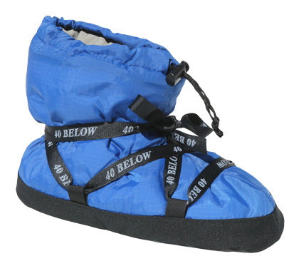 40 below camp booties product image