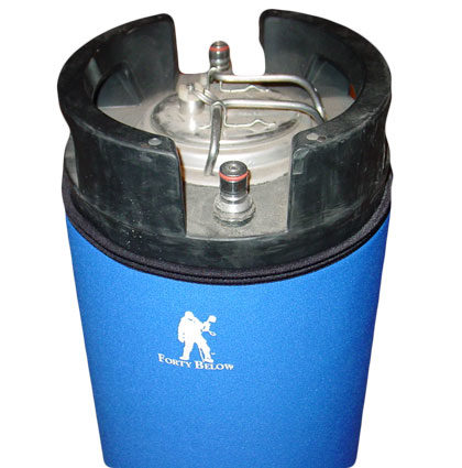 Click to go to the Forty Below Keg Parka 2.5 Gallon page