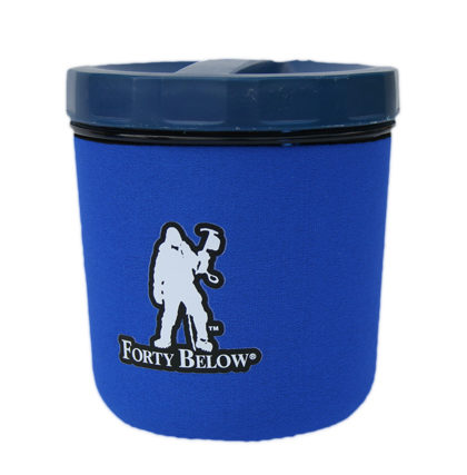 Click here to go to the Forty Below Mug Boot