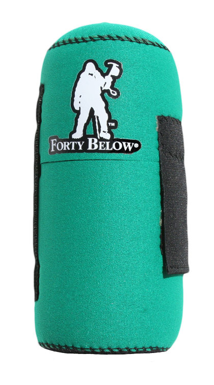 Click here to go to the forty below bottle boot half liter product page