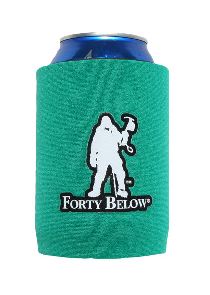 Click here to go to the forty below can boot 12 Oz product page