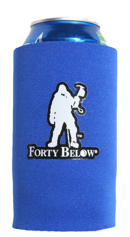Click here to go to the forty below can boot 16 Oz product page